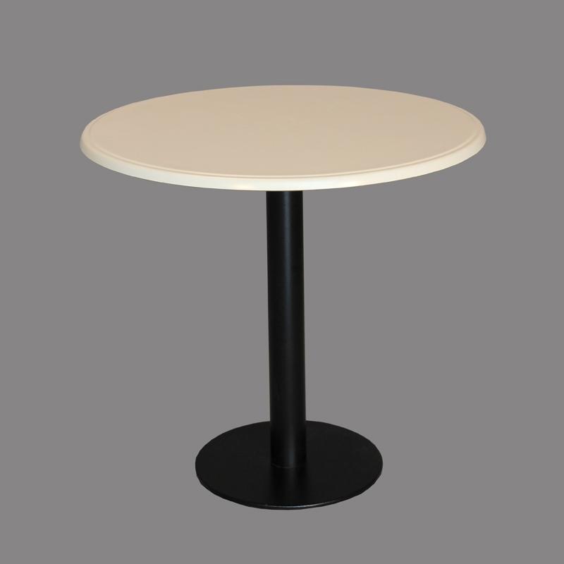 Tisch rund Ø80 cm - Walcher Messebau